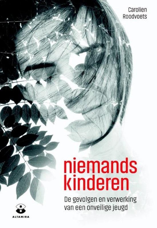 Niemands Kinderen boek - Carolien Roodvoets