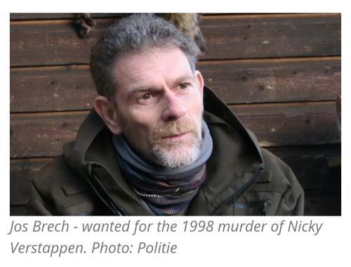 Heeft Jos Brech wel recht op zijn rechten als 'mens'?